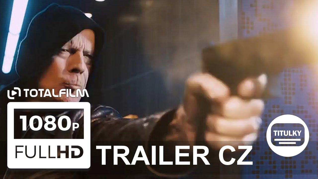 Přání smrti (2018) CZ HD trailer (Bruce Willis)