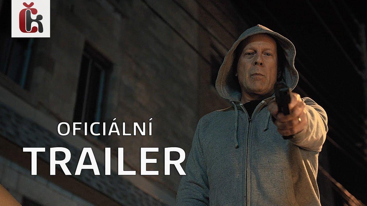 Přání smrti (2018) - Trailer / Bruce Willis