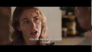 Predĺžený víkend (Labor Day) - oficiálny slovenský trailer