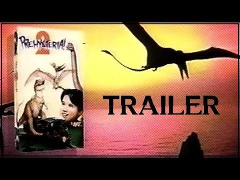Prehysteria! 2 (Trailer)