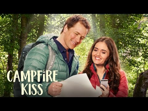 Preview - Campfire Kiss - starring Danica McKellar and Paul Greene - Hallmark Channel