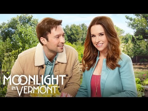 Preview - Moonlight in Vermont starring Lacey Chabert and Carlo Marks - Hallmark Channel