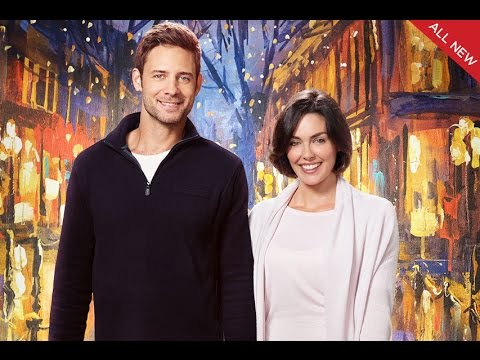 Preview - The Art of Us - Hallmark Release Movies 2017