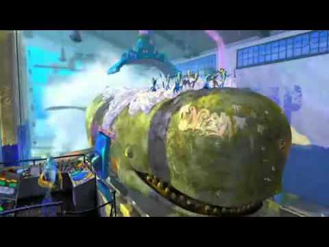 Příběh žraloka (2004) - trailer