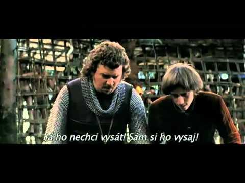 Princ a Pruďas / Your Highness (2011) - Český trailer