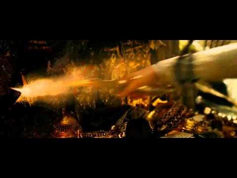 Princ z Persie: Písky času (2010) - trailer