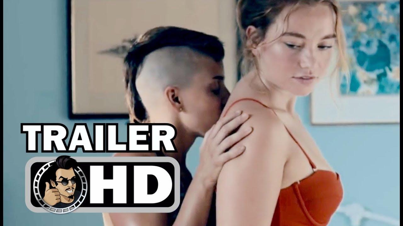 PRINCESS CYD Official Trailer (2017) Romance Drama Movie HD