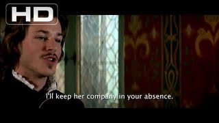 Princess of Montpensier - Official Trailer [HD]