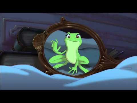 Princezna a žabák (2009) - trailer
