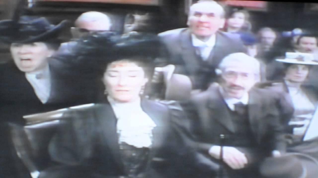 Prisoner of Honor Movie Trailer - (VHS Promo Copy)