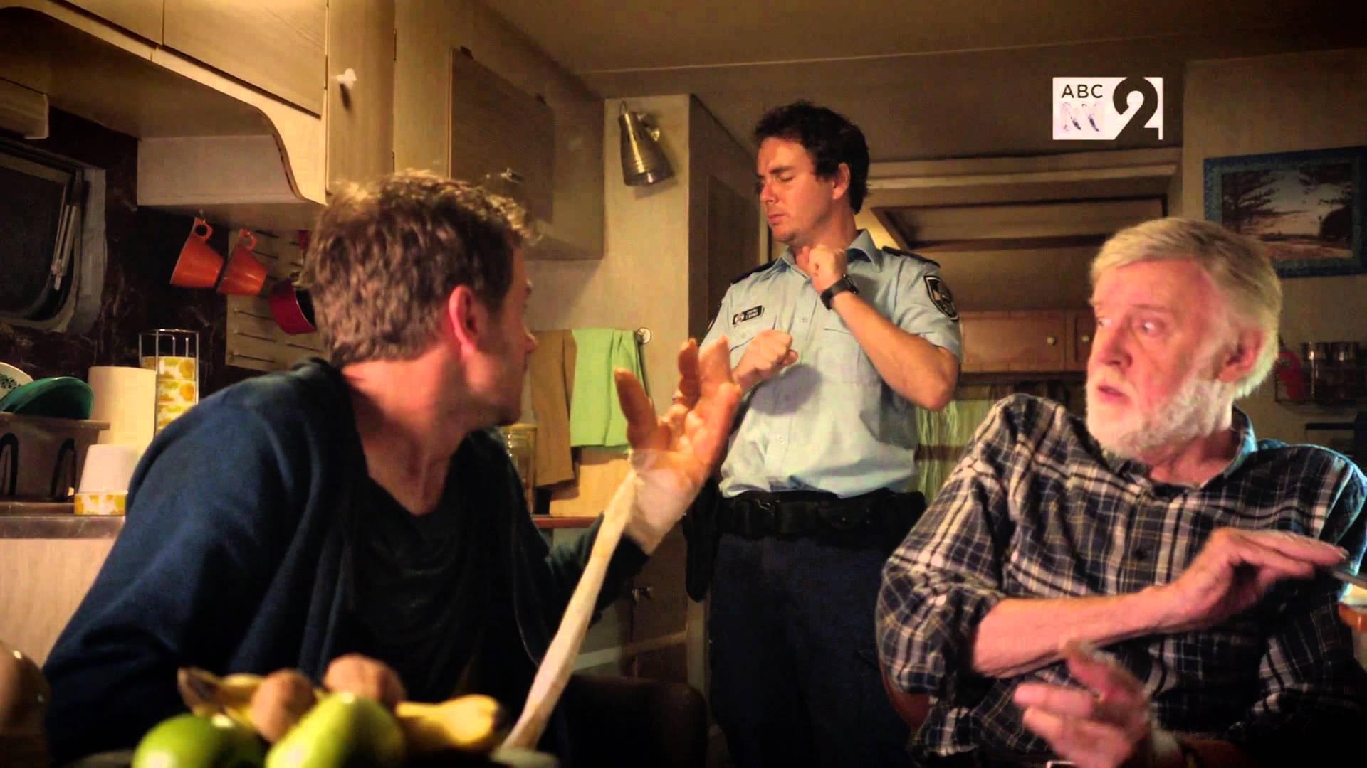 Promo | The Strange Calls |  Coming Soon to ABC2