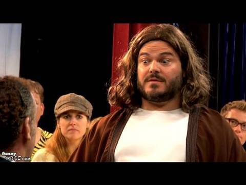 """Prop 8 - The Musical"" starring Jack Black, John C. Reilly,"