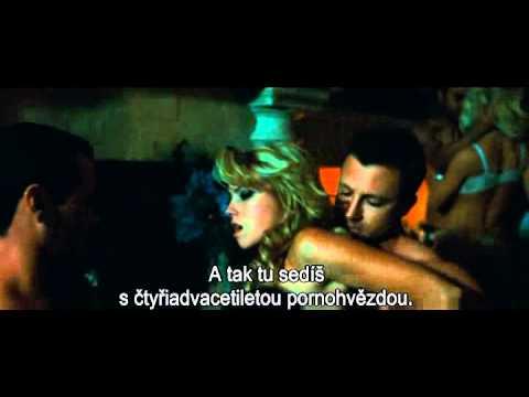 Prostředníci / Middle Men (2009) - Český trailer
