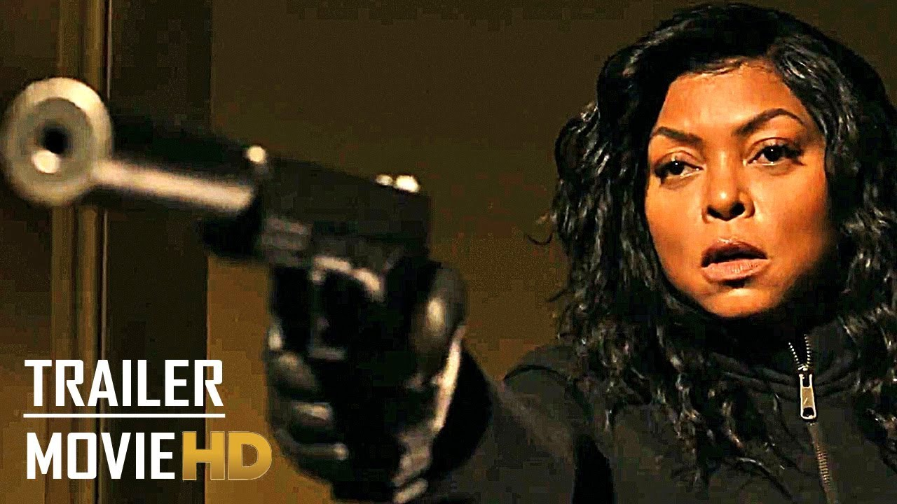 Proud Mary (2018) | Trailer #1 HD