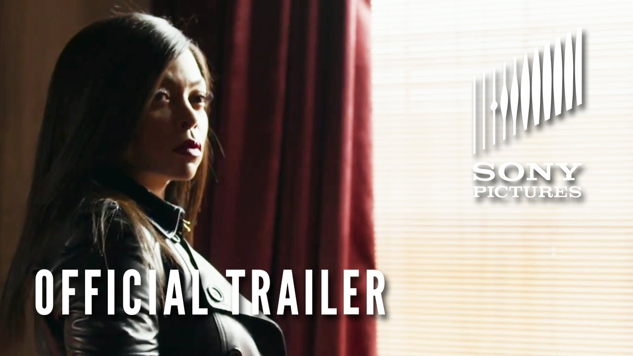 PROUD MARY - Official Trailer (HD)