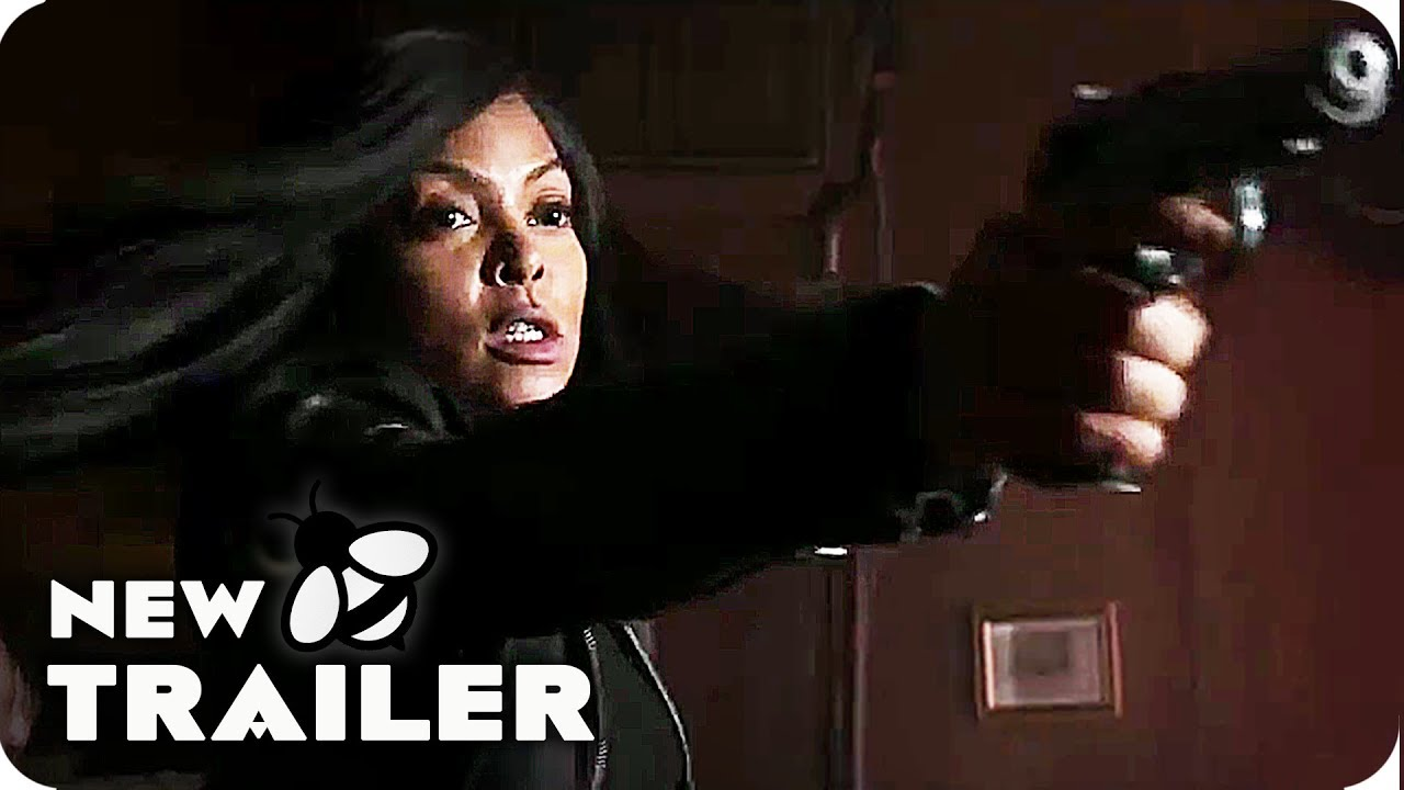 PROUD MARY Trailer (2018) Taraji P. Henson Action Movie