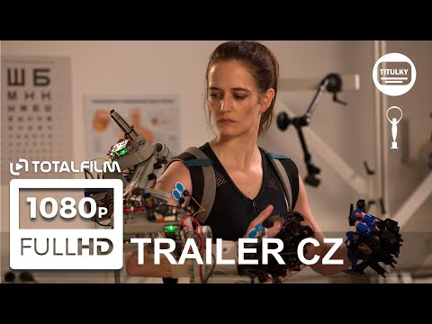 Proxima (2019) CZ HD trailer