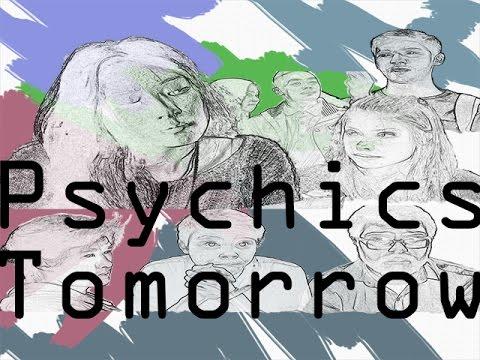 Psychics Tomorrow   Full Movie (2017)   Indie Sci-fi / Drama