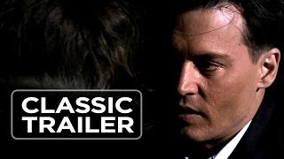 Public Enemies Official Trailer #1 - Johnny Depp Movie (2009) HD