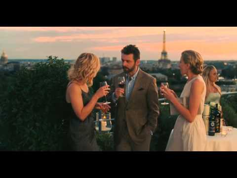 Půlnoc v Paříži (2011) - trailer