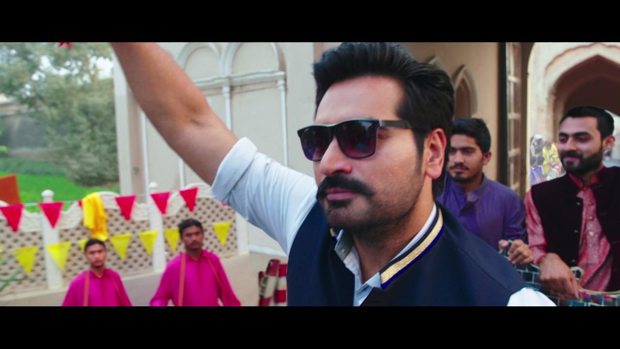Punjab Nahi Jaungi  (Teaser)  Mehwish Hayat   Humayun Saeed   Urwa Hocane