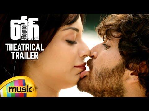 Puri Jagannadh Rogue Movie Theatrical Trailer | Ishan | Latest 2017 Telugu Movie Trailers | #ROGUE