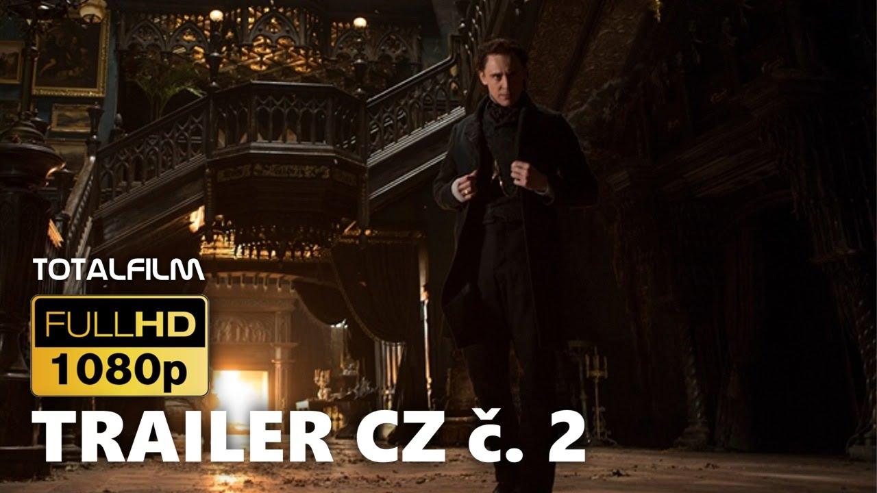 Purpurový vrch (2015) CZ HD trailer 2