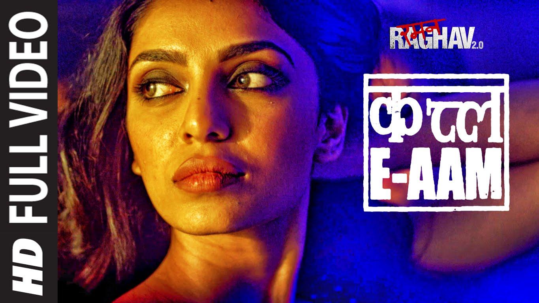 Qatl-E-Aam Full Video   Raman Raghav 2.0   Nawazuddin Siddiqui,Vicky Kaushal, Sobhita Dhulipala