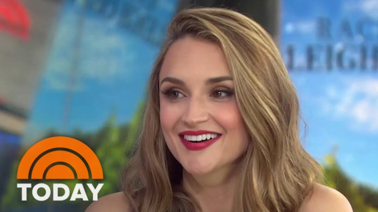 Rachael Leigh Cook On 'Summer In The Vineyard' And 'She's All That' | TODAY