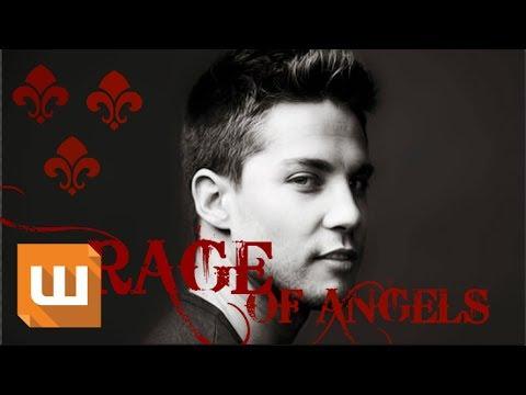 Rage of Angels || A Wattpad Trailer