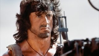 Rambo III (1988) - Trailer (HD)