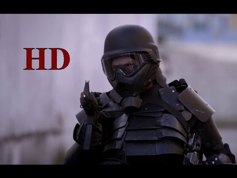 RAMPAGE - CAPITAL PUNISHMENT Trailer German Deutsch (2014) HD