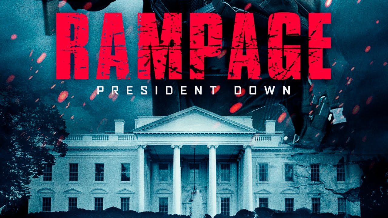 Rampage: President Down (trailer)