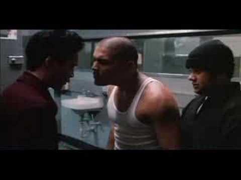 RAVE movie trailer Efrain Ramirez Ron Krauss Director