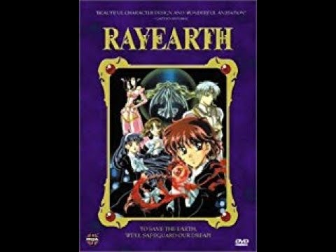 """Rayearth"" 1997 Full HD Official Movie ( With English Subtitles )"