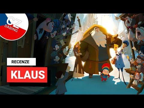 RECENZE: Klaus