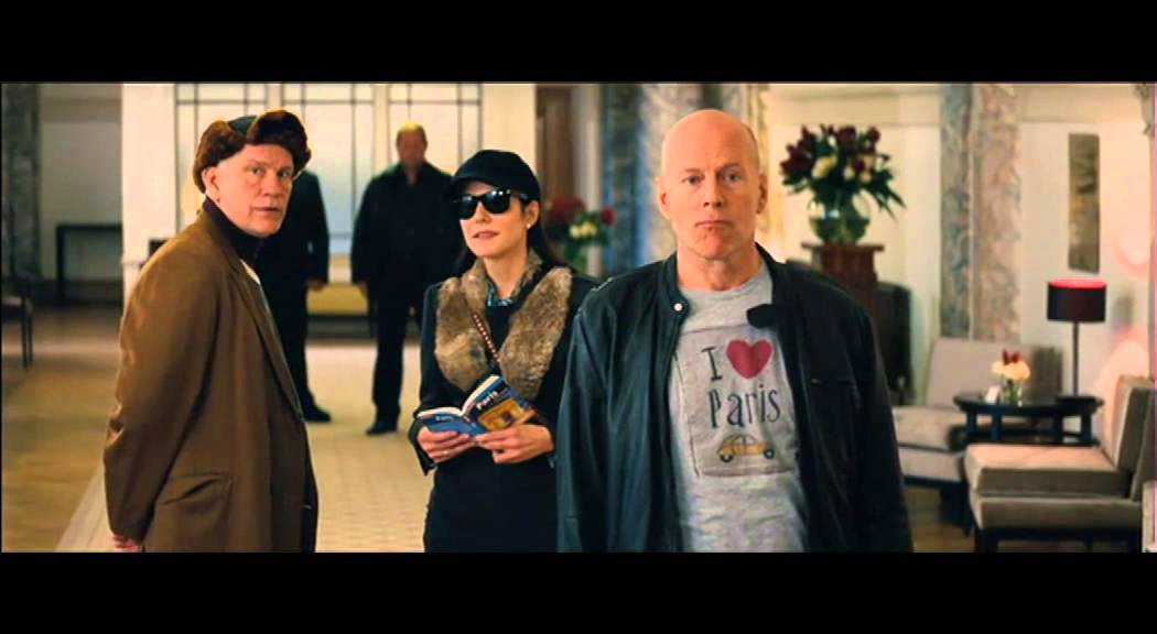 RED 2 - trailer