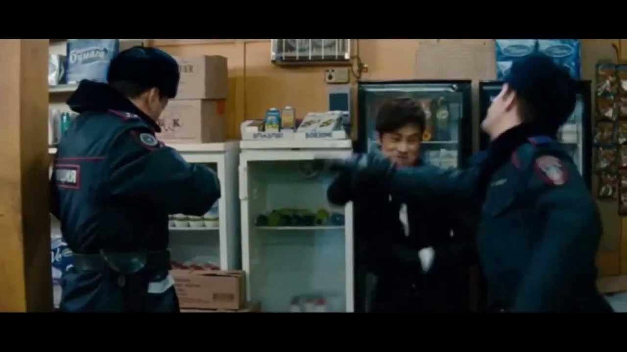 RED: The Legend aka RED 2 (2013) Korean Trailer