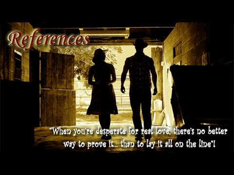"""REFERENCES"" Official Movie Trailer"
