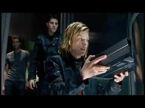Resident Evil (2002) - Trailer
