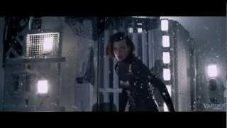 Resident Evil 5: Odveta CZ - oficiální český HD trailer (2012)