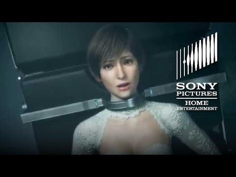 Resident Evil: Vendetta Extended Preview