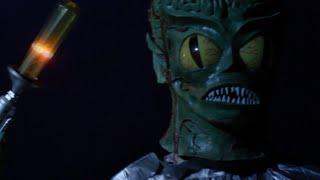 Revenge of the Spacemen, Trailer