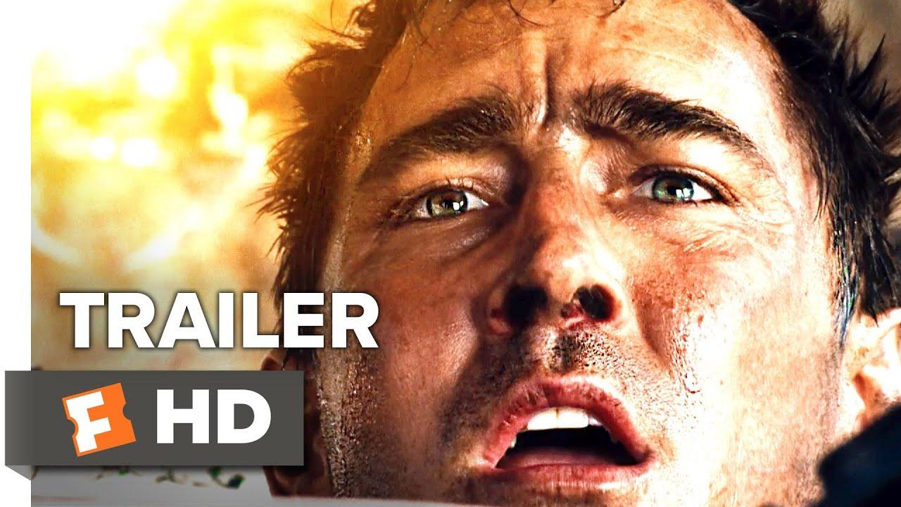 Revolt Trailer #1 (2017) | Movieclips Trailers