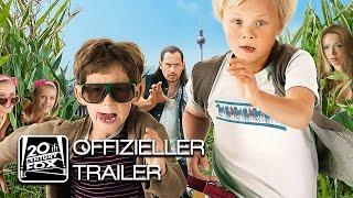 Rico, Oskar und das Herzgebreche   Trailer 1   Deutsch German HD