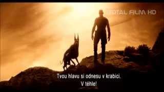 RIDDICK (2013) official CZ HD trailer