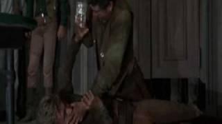 Ride Beyond Vengeance (1966) - Fight Scene