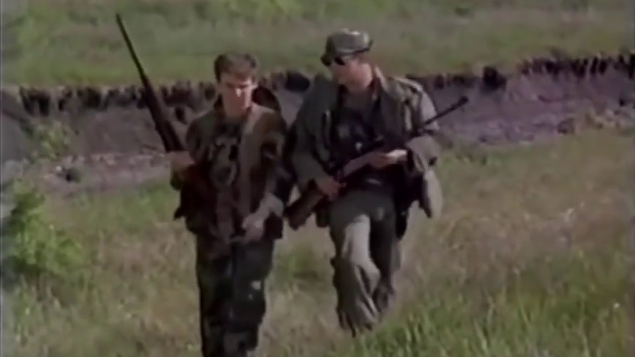 Right to Kill (1985) Frederic Forrest TV Movie