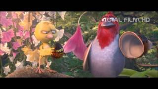 Rio 2 (2014) CZ HD trailer dabing