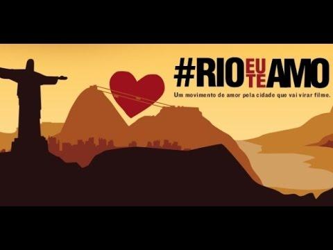 Rio, Eu Te Amo - Comercial de TV